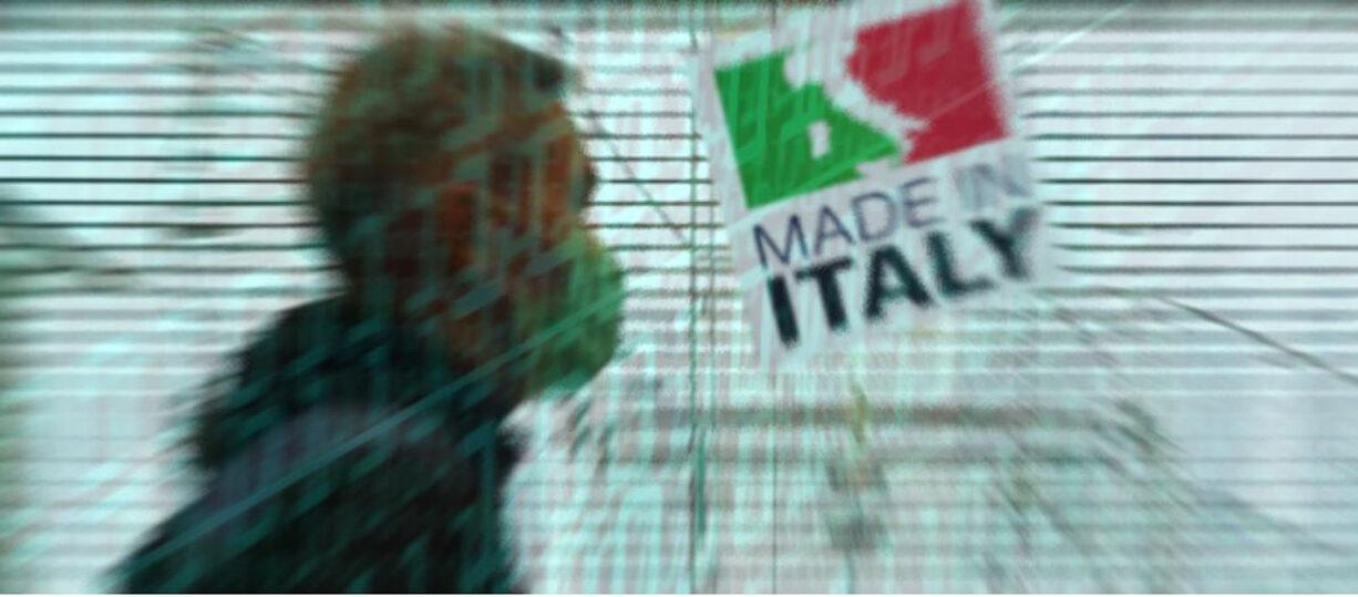 Contrazione della domanda mondiale e riflessi sull'Umbria