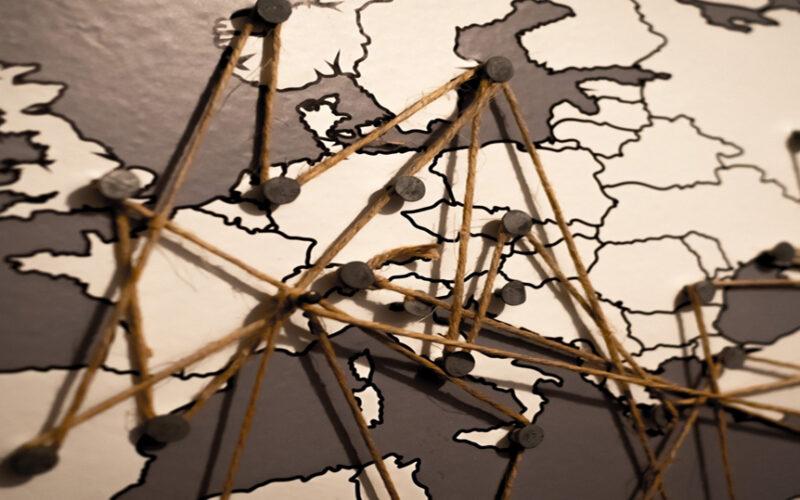 """La """"questione dell'Italia Centrale"""" come questione europea e le opportunità del Recovery Plan"""