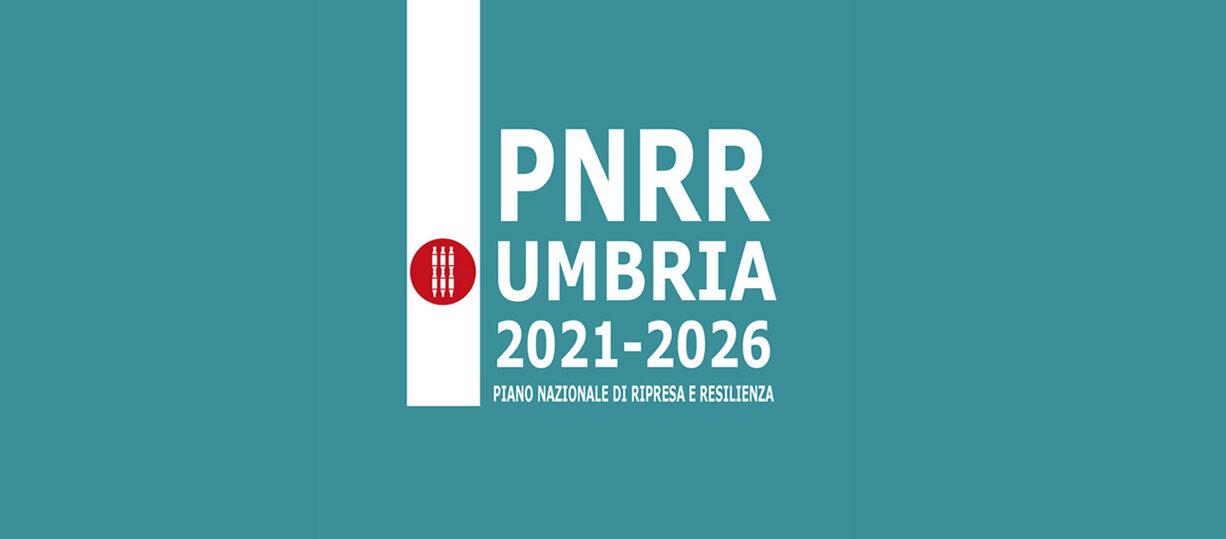 L'Umbria e il PNRR / 1 – Una riflessione aperta sul sito dell'AUR